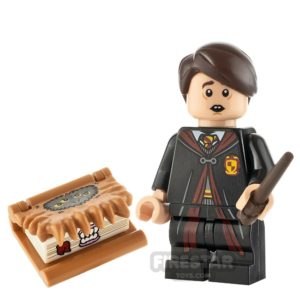 Product shot LEGO Minifigures 71028 Neville Longbottom