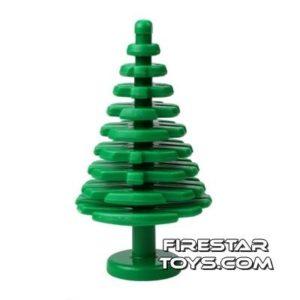 Product shot LEGO Pine Tree