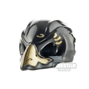 Product shot LEGO - Raven Headcover - Razcal