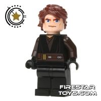 Product shot LEGO Star Wars Mini Figure - Anakin Skywalker