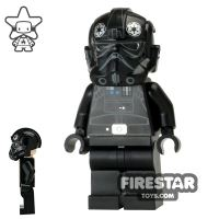 Product shot LEGO Star Wars Mini Figure - Tie Fighter Pilot