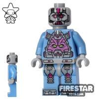 Product shot LEGO Teenage Mutant Ninja Turtles Mini Figure - The Kraang - Exo-Suit Body