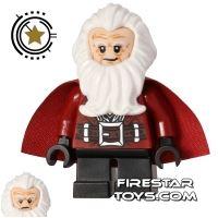 Product shot LEGO The Hobbit Mini Figure - Balin the Dwarf