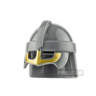 Product shot LEGO Viking Helmet