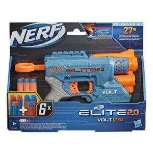 Nerf Elite 2.0 Volt Blaster With 6 Darts