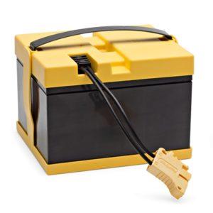 Peg Perego 24v - 8 Ah Battery