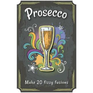 Product shot Prosecco Boozy Board Book