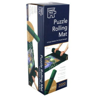 Product shot Puzzle Rolling Mat