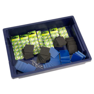 Rapid Mini-light Kit Assorted Class Pack