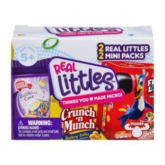 Shopkins Real Littles Season 14 - 2 Pack (Styles Vary)