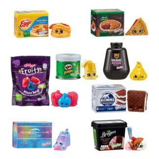 Shopkins Real Littles Season 14 - Shopper Pack
