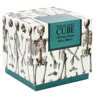Product shot Skeleton 100 Piece Jigsaw Puzzle