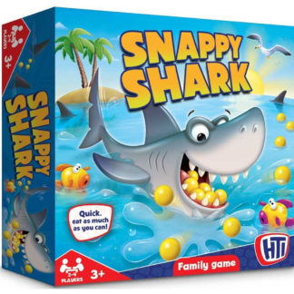 Product shot Snappy Shark Game