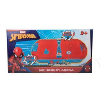 Spider-Man Air Hockey Arena
