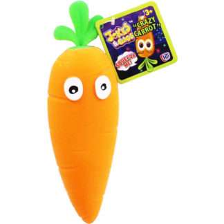 Product shot Stretchy Crazy Carrot