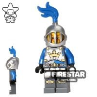 Product shot The LEGO Movie Mini Figure - Sir Stackabrick