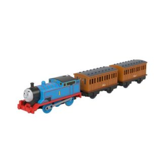 """Thomas and Friends Motorized Train - Thomas"