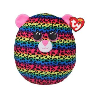Ty 12 inch Squish-a-Boos - Dotty