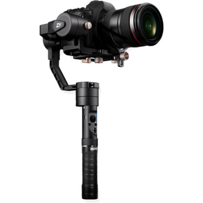 Zhiyun-Tech Crane Plus - 3 Axis Handheld Gimbal Stabilizer for DSLR and Mirrorless Camera