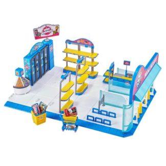 5 Surprise Mini Brands Mini Mart Set By ZURU