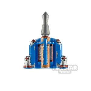 Product shot Arealight - Jango Rocket Jet Pack
