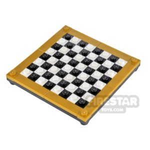 Product shot Executive Chess Board