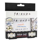 Friends Trivia Quiz 2nd Edition