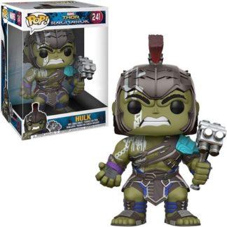 Funko Pop! Marvel: Thor Ragnarok - Super Sized 25cm Hulk Bobble-Head