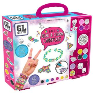 Product shot Gl Style 2-In-1 Bead & Charm Carry Case