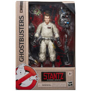 Hasbro Ghostbusters Plasma Series Ray Stantz Toy 6-Inch-Scale Collectible Classic 1984 Ghostbusters Figure