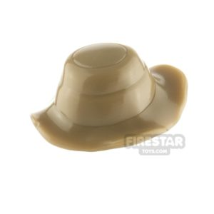 Product shot SI-DAN - Boonie Hat - Dark Tan