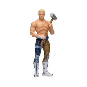 AEW Unrivalled Collection 16.5 cm Figure - Cody Rhodes