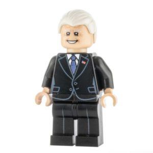 Product shot Custom Design Mini Figure - Joe Biden