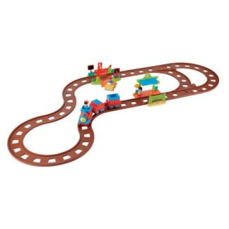 Happyland Village Train Extension Pack
