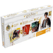 Harry Potter Card Games Tri-Pack