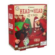 Head to Head Elf V Santa Game