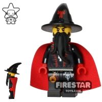Product shot LEGO Castle - Dragon Wizard