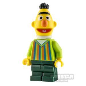 Product shot LEGO Ideas Sesame Street Bert