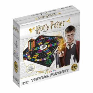 Trival Pursuit Harry Potter Ultimate Edition