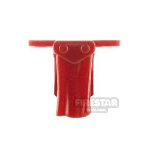 Product shot Arealight - Loincloth - Dark Red Flexible Plastic