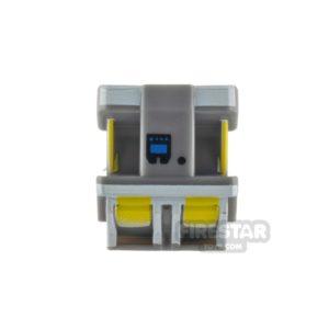 Product shot Arealight - SCRH Pack - Dark Gray