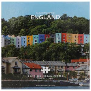 Bristol Puzzle - 1000 Pieces