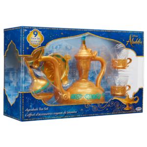 Disney Aladdin Arabian Inspired Tea Set