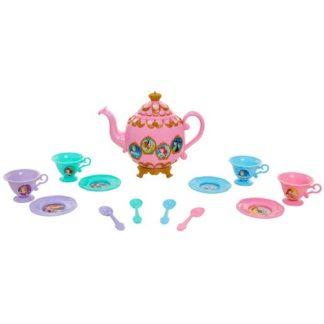 Disney Princess - Royal Tea Set