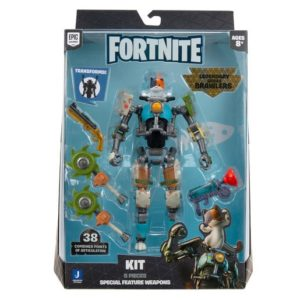 "Fortnite 7"" Legendary Series Brawlers Figure Pack - Kit"