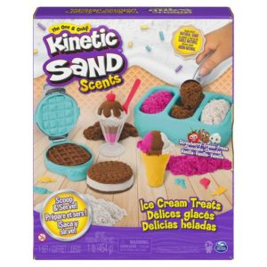 Kinetic Sand Scents - Ice Cream Treats