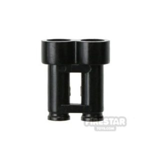 Product shot LEGO - Binoculars - Black
