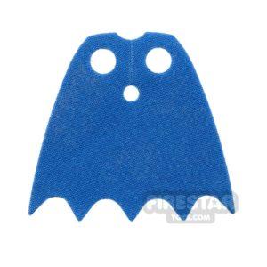Product shot LEGO Cape - Batman - Blue