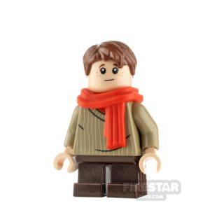 Product shot LEGO City Minifigure Tiny Tim