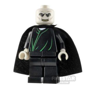 Product shot LEGO Dimensions Minifigure Voldemort